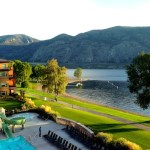 No Roughing it in Osoyoos: Watermark Hits the Mark and More