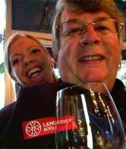 Post a fun selfie under #LanguedocVan and you might win a gift vert ...