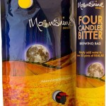 BYO = Brew Your Own: Moonshine Beer in Bag Home Brewing Unveiled in U.K.