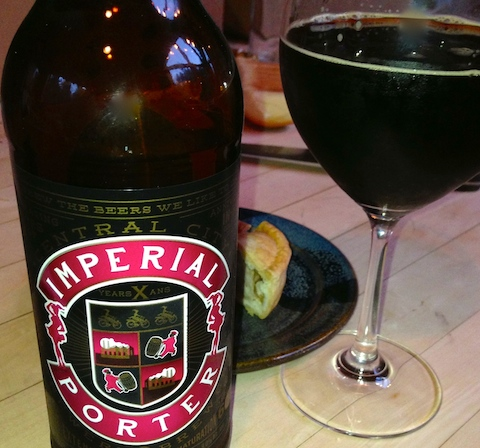 Central City's Imperial ... you might want to share