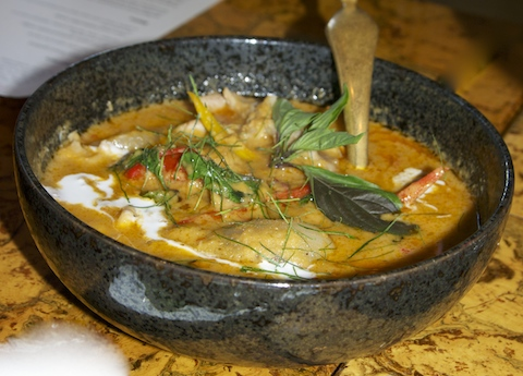 Angus An's remarkable Thai fare is a shoo-in