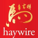 Haywire Unveils Lunar New Year Pinot Noir & Comprehensive Pairing Guide