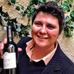 A chat with KWV Winemaker Izele Van Blerk