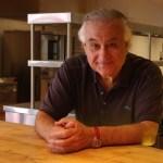 Giardino: Umberto's Latest Almost Open
