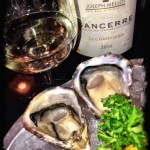 In Search of the Perfect Oyster Wine