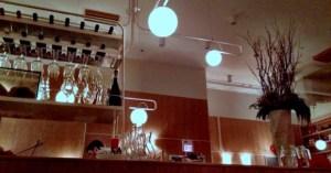 savio volpe interior above bar