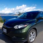 Honda HR-V: 5 Reasons to Drive a Riesling