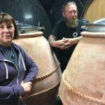 Natural Wines Blossom in Canada's Okanagan