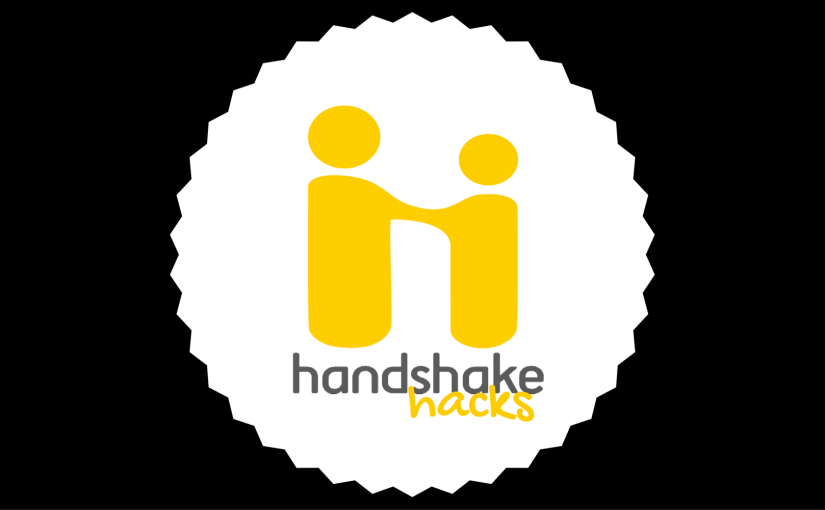 Handshake Hacks: Connecting with Mentors