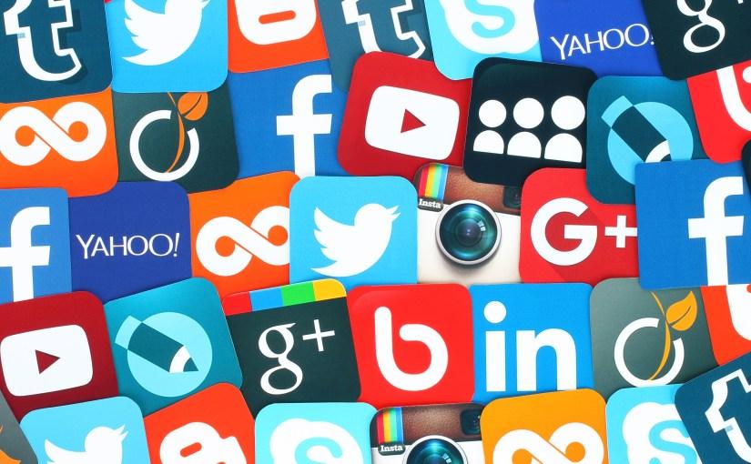 DePaul Diaries: Life as a Social Media Intern