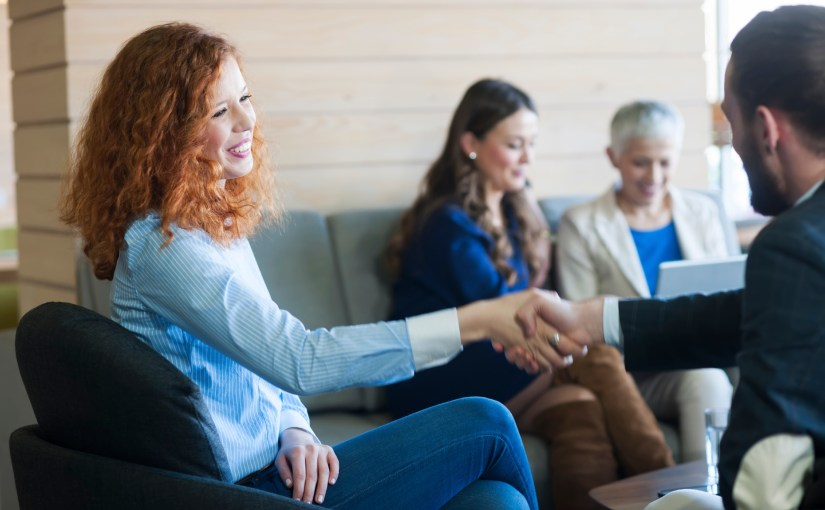 Reframing the Idea of Networking