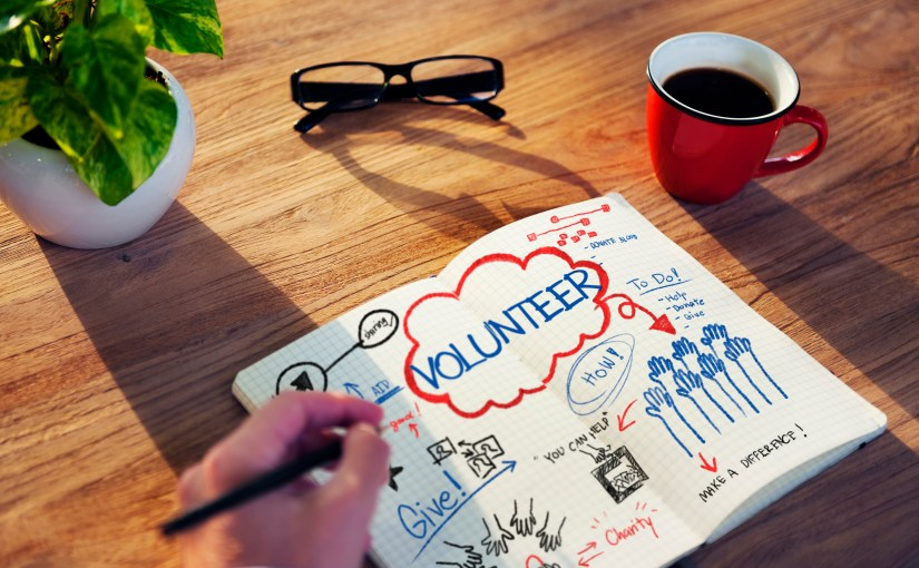Marketing Your Service Experiences to Potential Employers