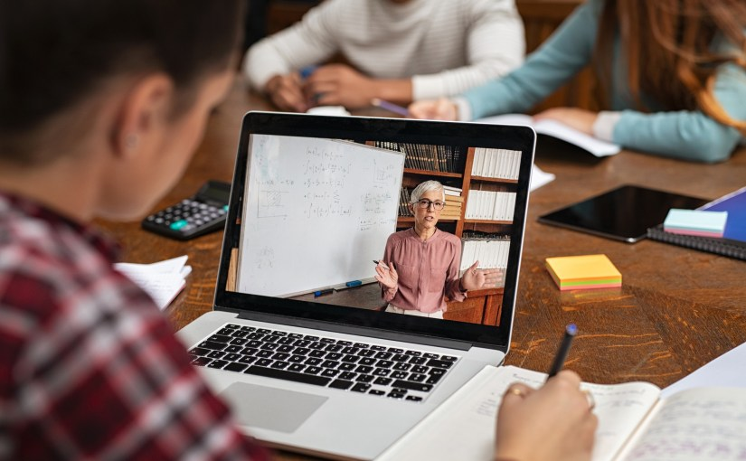 Gain Skills at Home With These LinkedIn Learning Courses