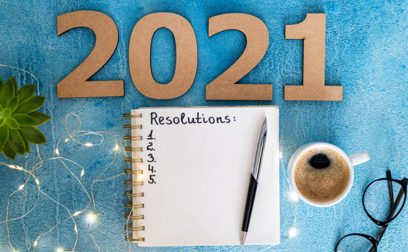 5 Easy Resolutions To Help You Get a Job or Internship This Year