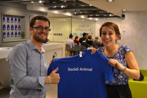 Polish Your Social Skills to Get Hired