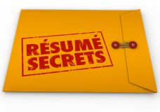 Resume Secrets: What It Can and Can't Do