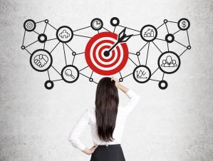 Who to Target in Networking When You're Still Fuzzy