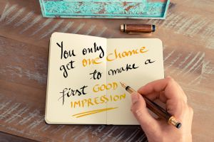 How to Make a Good First Impression in Your Career Networking
