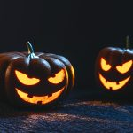 Social Media Contests & Ghoulish Prizes