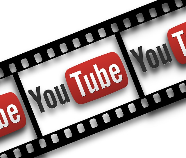 YouTube Changing Entertainment Industry