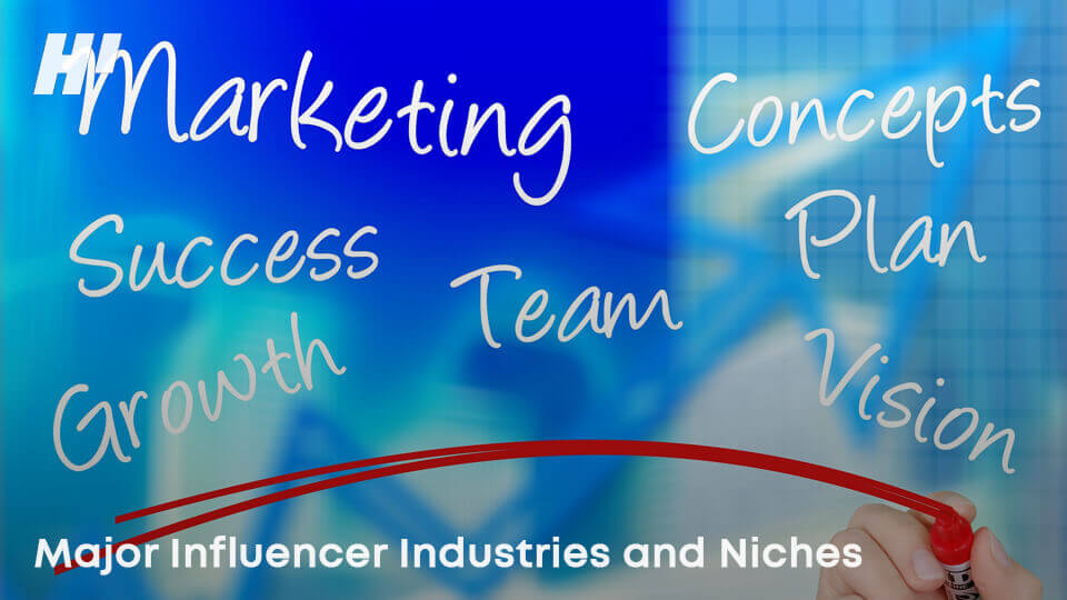 Major-Influencer-Industries-and-Niches