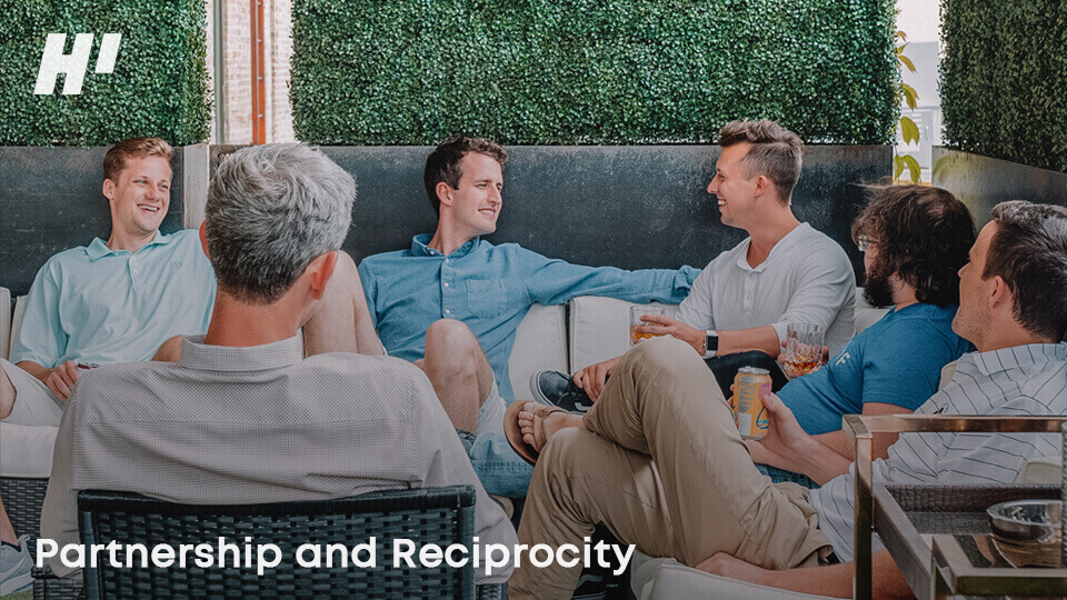 Partnership-and-reciprocity