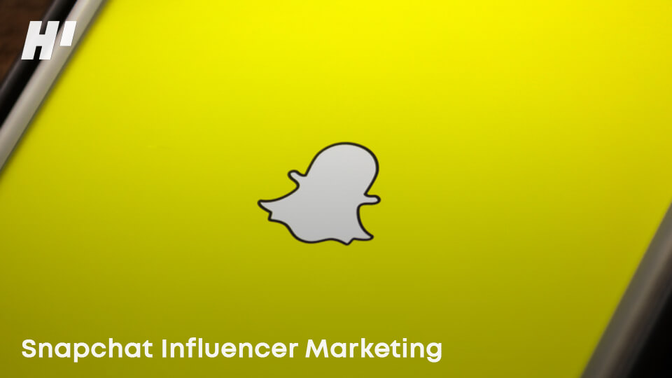 Snapchat-Influencer-Marketing