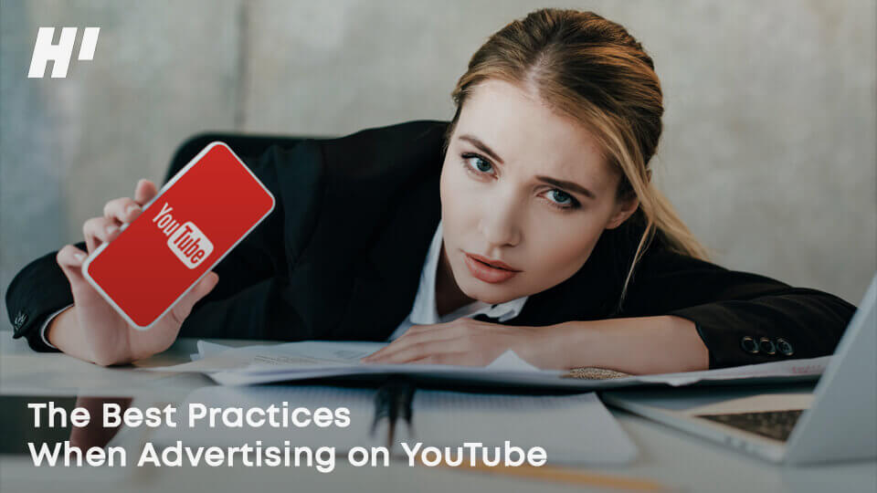 The-Best-Practices-When-Advertising-on-YouTube