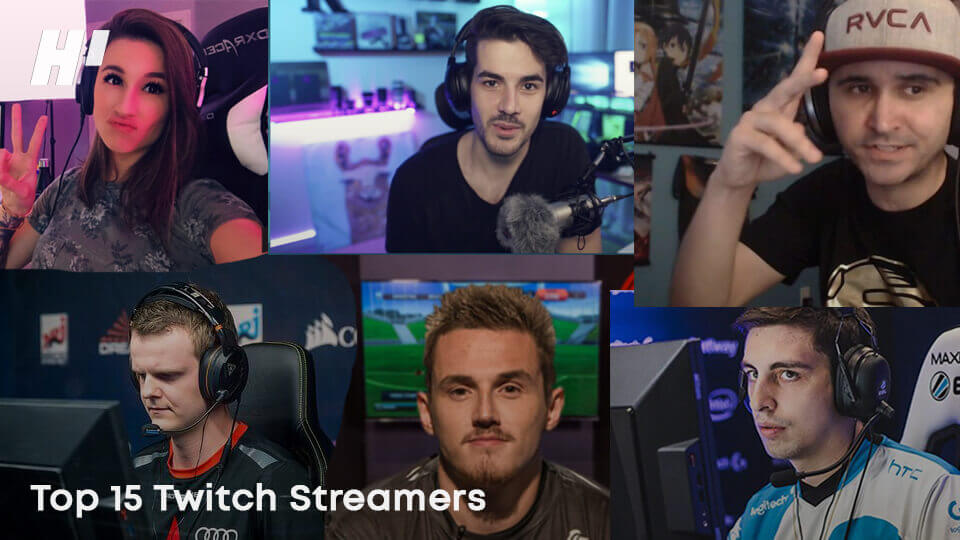 Top-15-Twitch-Streamers