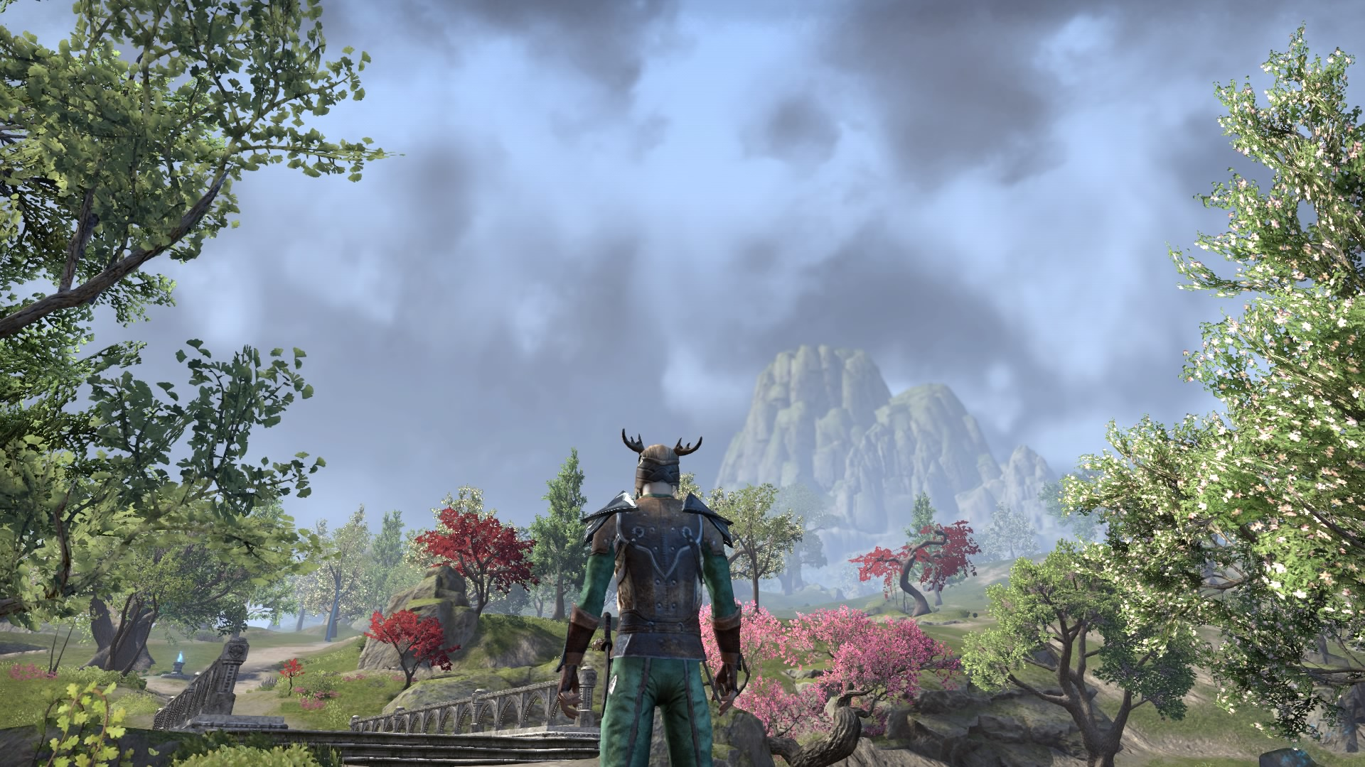 Back to Summerset