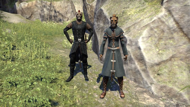 Razum-Dar's friend Sadara-do