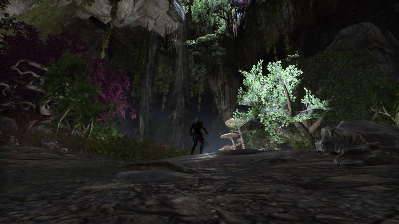Eton Nir Grotto