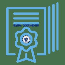 Massachusetts Notary Public