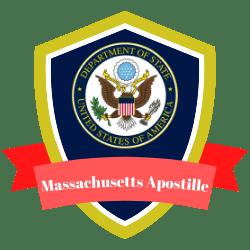 State Department Apostille