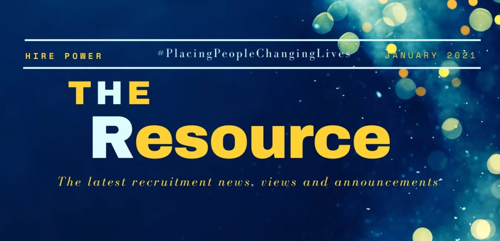 The Resource Banner