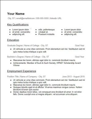 microsoft_word_lots_of_skills_education_resume_template
