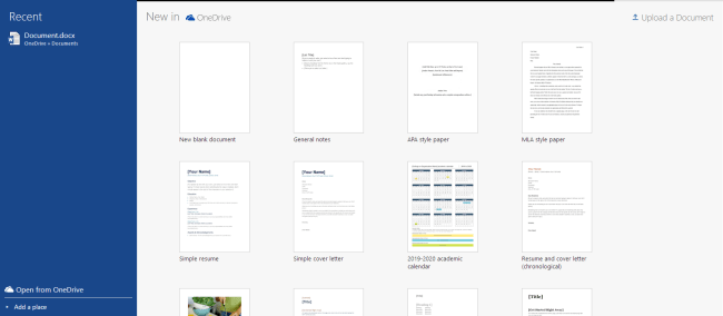 microsoft_word_online_upload_import_resume