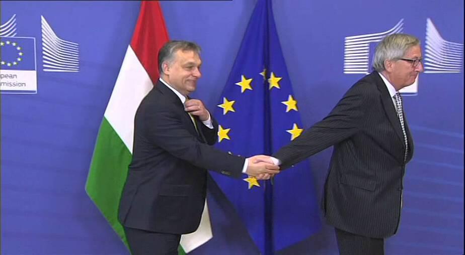 Elveszítheti legerősebb uniós fegyverét Orbán