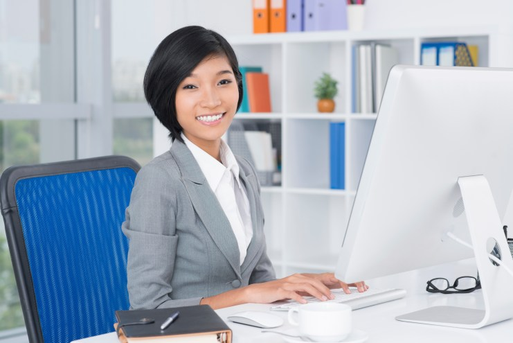 Image result for people working in office