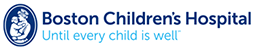 boston coldrens hospital logo