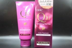 DHC Q10 美容液カラートリートメント