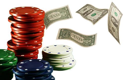 優良なオンラインカジノには入出金サービスが多い