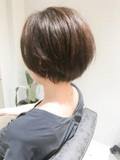 【湘南 鎌倉 ショートヘア】春のイメージチェンジ☆ショートヘアがオススメな理由