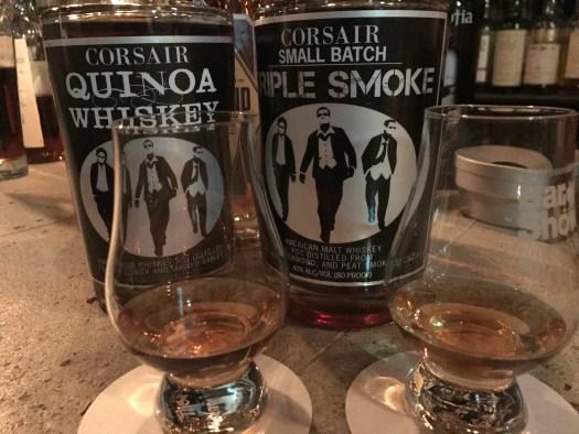 コルセア ウイスキー