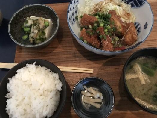 隅田川 ボン花火のランチ