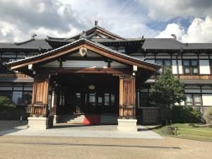 創業110周年の奈良ホテルに宿泊