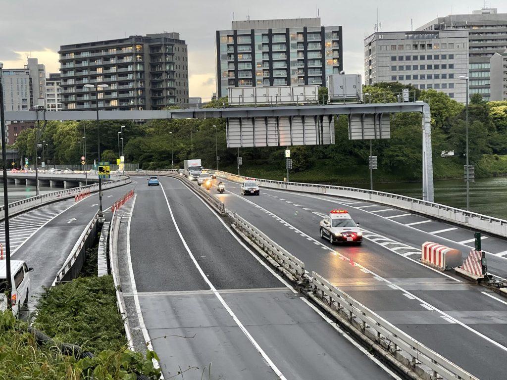 首都高速都心環状線
