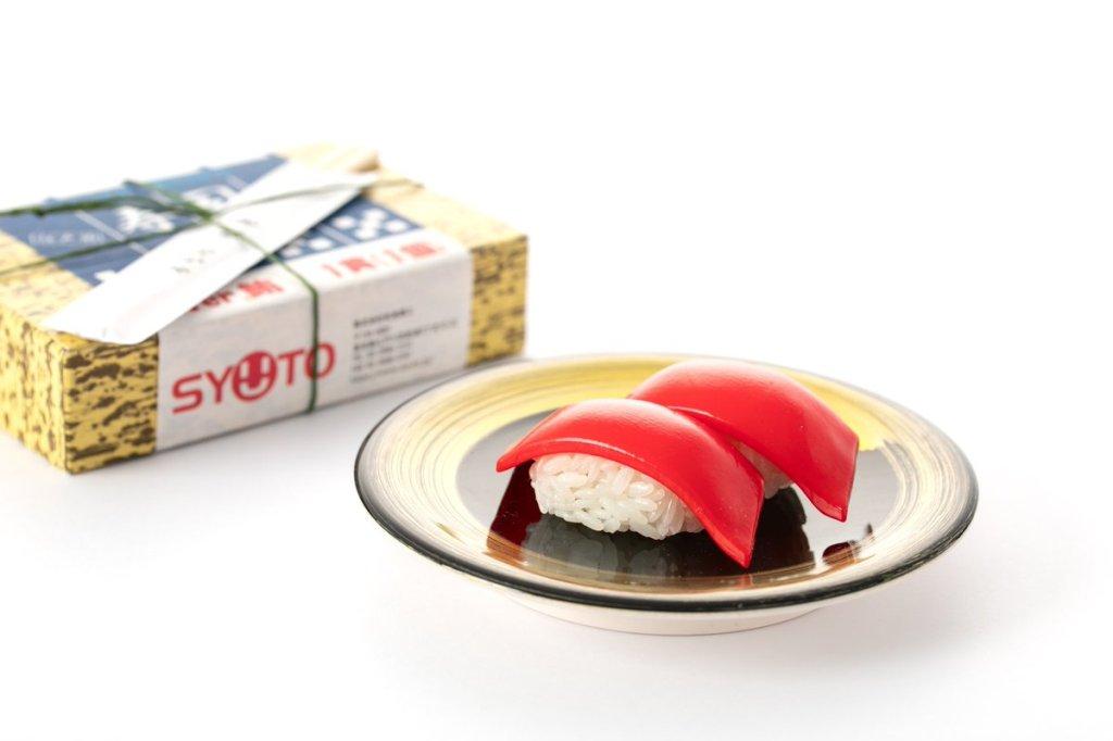 【寿司プラモ】まとめ