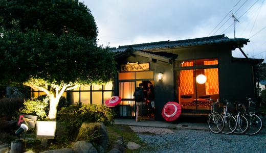 日本のゲストハウスと海外のゲストハウスの違い。日本の事情と海外の事情。