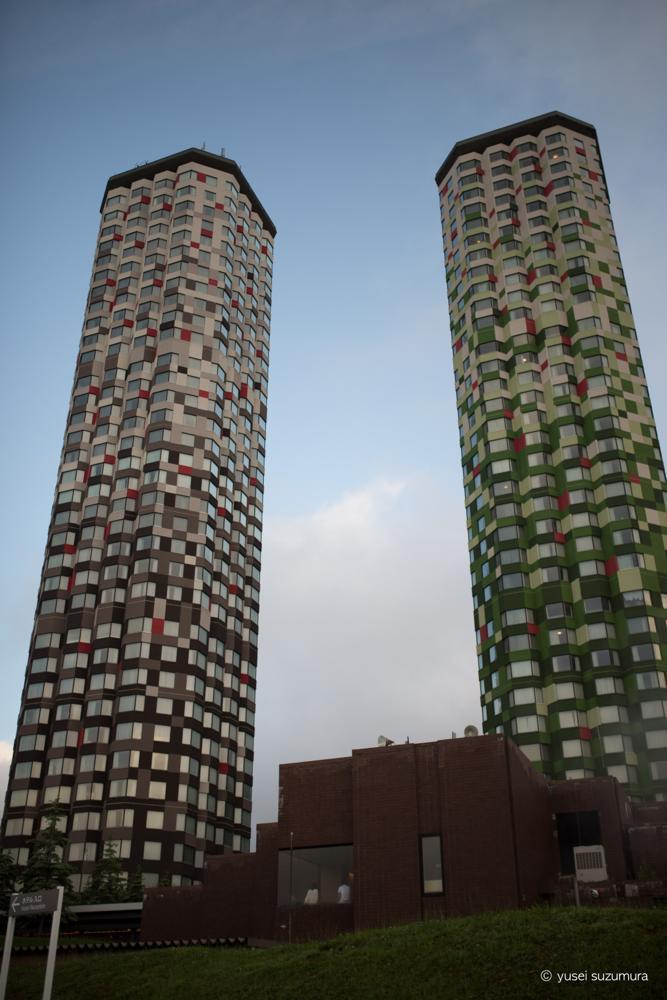 星野リゾート タワー